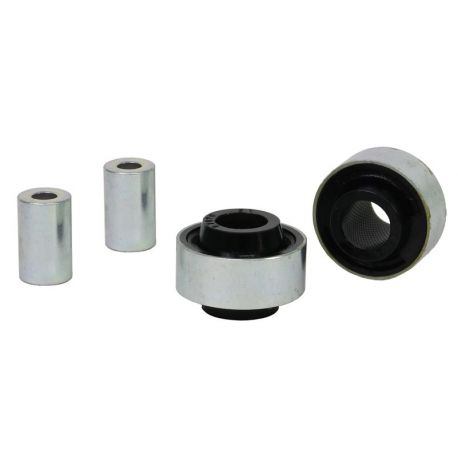 Whiteline sway bars and accessories Control arm - lower inner rear bushing for AUDI, SEAT, SKODA, VOLKSWAGEN | races-shop.com