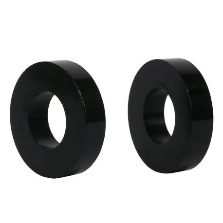 Whiteline sway bars and accessories Beam axle - front lateral lock insert bushing for AUDI, SEAT, SKODA, VOLKSWAGEN   races-shop.com