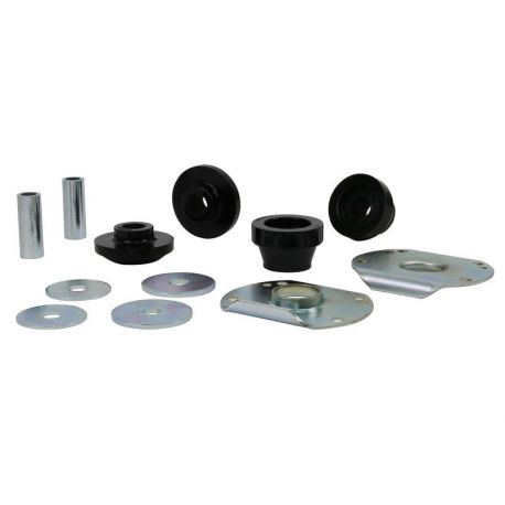 Whiteline sway bars and accessories Strut rod - to chassis bushing for CHEVROLET, VAUXHALL   races-shop.com