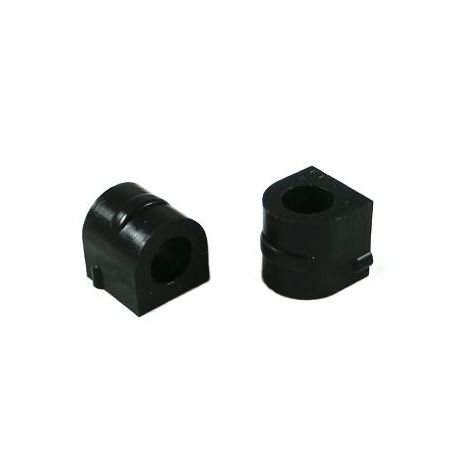 Whiteline sway bars and accessories Sway bar - mount bushing 22mm for CHEVROLET, OPEL, VAUXHALL | races-shop.com