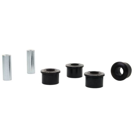 Whiteline sway bars and accessories Control arm - lower inner bushing for CHRYSLER, LANCIA | races-shop.com