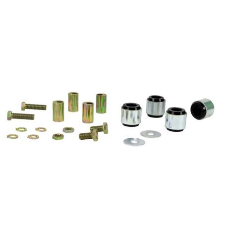 Whiteline sway bars and accessories Control arm - upper rear bushing (camber correction) for CHRYSLER, LANCIA   races-shop.com
