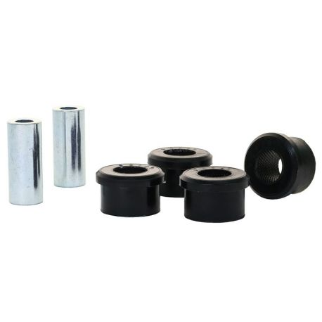 Whiteline sway bars and accessories Control arm - lower inner front bushing for HYUNDAI, KIA | races-shop.com