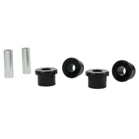 Whiteline sway bars and accessories Control arm - lower inner front bushing for HYUNDAI, MITSUBISHI, PROTON   races-shop.com