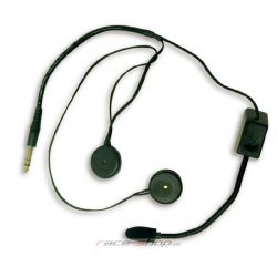 Terratrip Open Face headset clubman