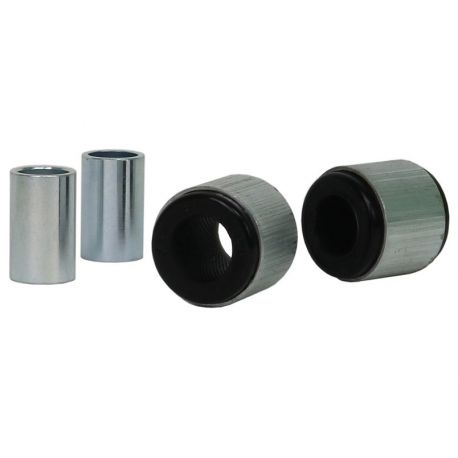 Whiteline sway bars and accessories Trailing arm - front bushing for INFINITI, NISSAN | races-shop.com