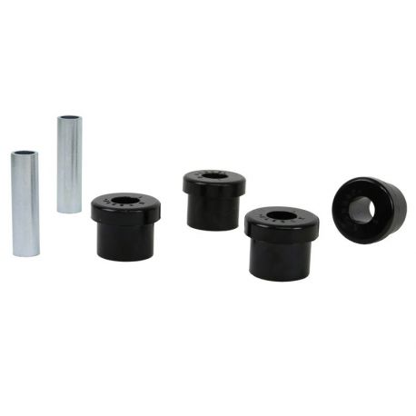 Whiteline sway bars and accessories Spring - eye rear bushing for JEEP | races-shop.com