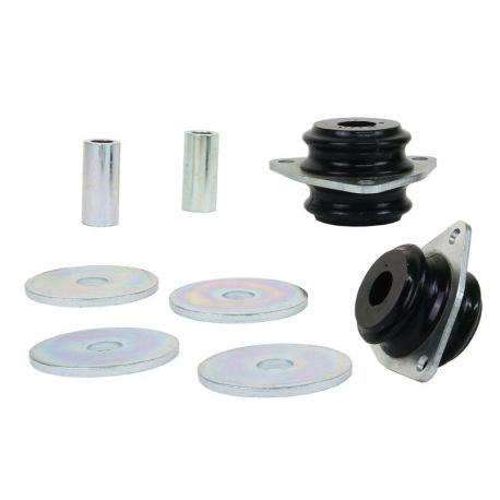 Whiteline sway bars and accessories Trailing arm - lower front bushing for LAND ROVER   races-shop.com