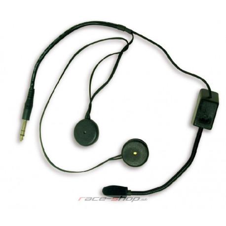 Headsets Terratrip Open Face headset professional | races-shop.com