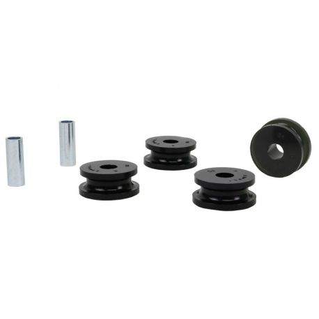 Whiteline sway bars and accessories Strut rod - to chassis bushing for NISSAN | races-shop.com