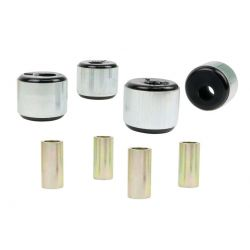 Leading arm - to diff bushing (caster correction) for NISSAN, TOYOTA