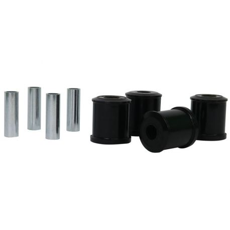 Whiteline sway bars and accessories Trailing arm - lower bushing for NISSAN | races-shop.com