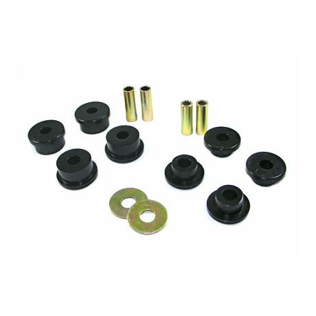 Whiteline sway bars and accessories Control arm - lower front inner and outer bushing for PORSCHE   races-shop.com