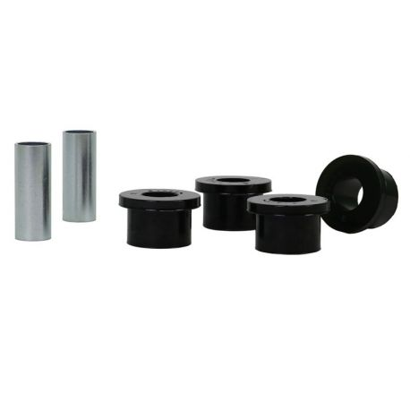 Whiteline sway bars and accessories Control arm - lower inner front bushing for SUBARU, SUZUKI   races-shop.com