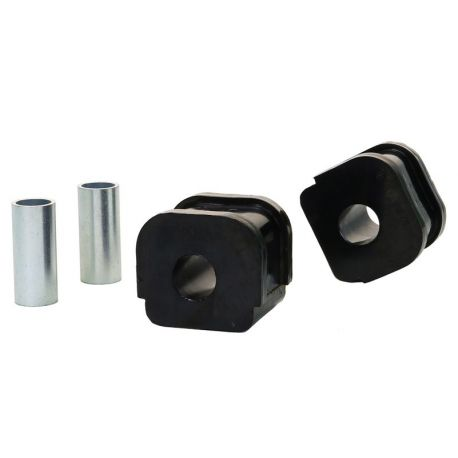 Whiteline sway bars and accessories Control arm - lower inner front bushing for SUZUKI | races-shop.com