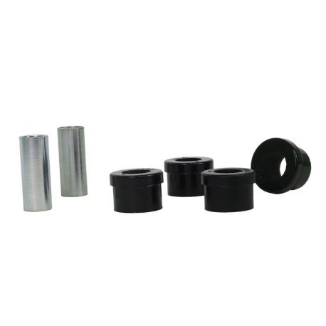 Whiteline sway bars and accessories Control arm - lower inner front bushing for TOYOTA   races-shop.com