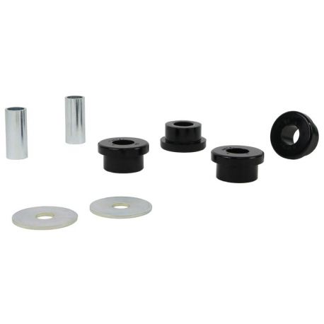 Whiteline sway bars and accessories Control arm - lower inner rear bushing for TOYOTA   races-shop.com