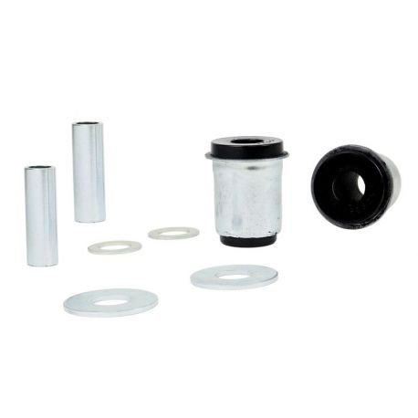 Whiteline sway bars and accessories Control arm - lower inner bushing for TOYOTA | races-shop.com