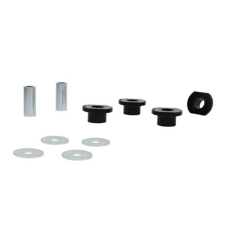 Whiteline sway bars and accessories Steering - rack and pinion mount bushing for TOYOTA | races-shop.com