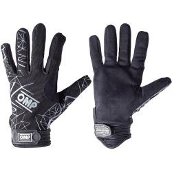 Mechanics' glove OMP Workshop EVO black