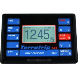 Tripmaster Terratrip 101 plus