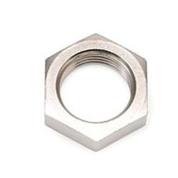 Stainless steel nut for Brake fittings AN3