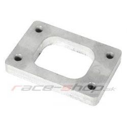 Downpipe flange to turbocharger T25, T28, T25/T28