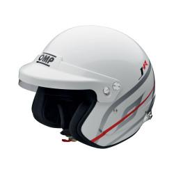 Helmet OMP J-R s FIA, Hans