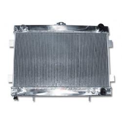 Universal ALU radiator (2 inputs and 2 outputs)