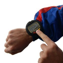 Digital stopwatch Fastime 11