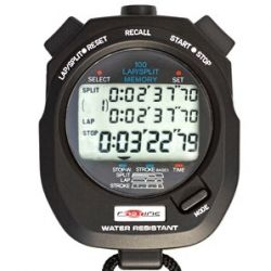 Professional stopwatch - digital Fastime 9