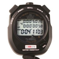 Professional stopwatch - digital Fastime 10