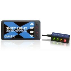 Omex shift light Sequential