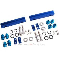 Fuel rail for Subaru Impreza WRX STI 02-07