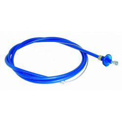 Blue throttle cable 1,3m