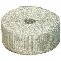 Exhaust insulating wrap 50mm x 10m x 0,8mm