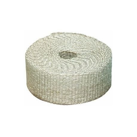 Insulation wraps Exhaust insulating wrap 50mm x 10m x 0,8mm | races-shop.com