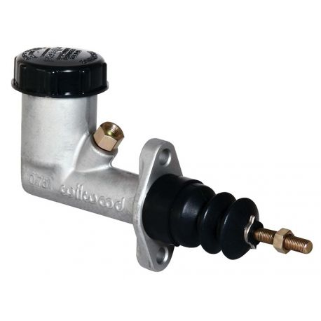 Brake cylinders, brake bias valves Brake cylinder with fixed lever - Wilwood | races-shop.com