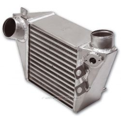 Intercooler - náhrada pôvodného pre koncernové motory 1.8T, 1.9TDI Audi / Seat / Škoda / VW