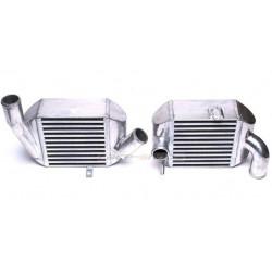 Intercooler - replacement of the original for Audi 2.7 biturbo
