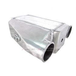 Water-cooled intercooler universal 260 x 115 x 110mm