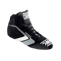 FIA race shoes OMP TECNICA black/anthracite