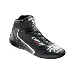 FIA race shoes OMP ONE EVO X black