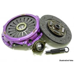 Clutch Kit - Xtreme Outback - Extra Heavy Duty Organic