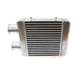 Intercooler FMIC universal 300 x 280 x 76mm asymmetrical