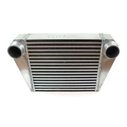 Intercooler FMIC universal 350 x 300 x 76mm rear