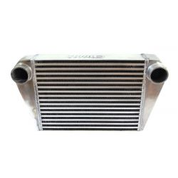 Intercooler FMIC universal 400 x 300 x 76mm rear