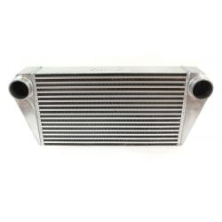 Intercooler FMIC universal 400 x 300 x 102mm rear