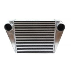 Intercooler FMIC universal 400 x 350 x 76mm rear