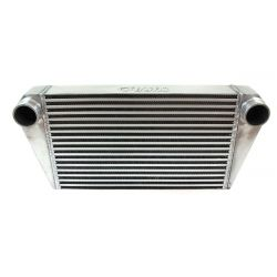 Intercooler FMIC universal 550 x 350 x 76mm rear